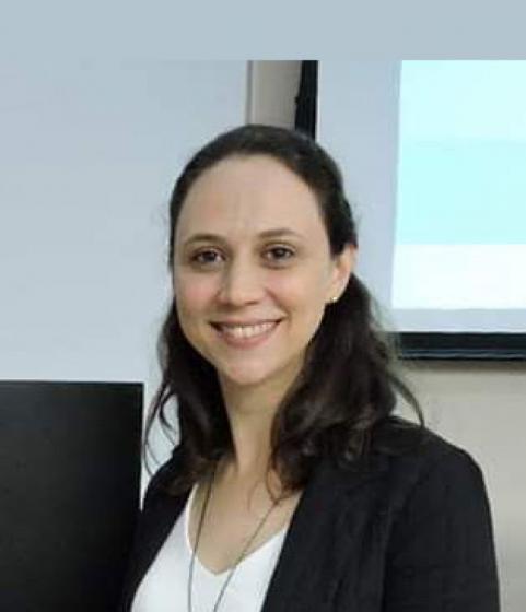 Drª Cristiane Loiva Reicherdt