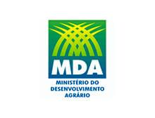 MINISTÉRIO DO DESENVOLVIMENTO AGRÁRIO – SECRETARIA DA AGRICULTURA FAMILIAR